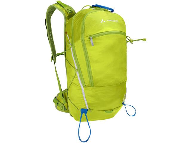 VAUDE Larice 26 Backpack, bright green
